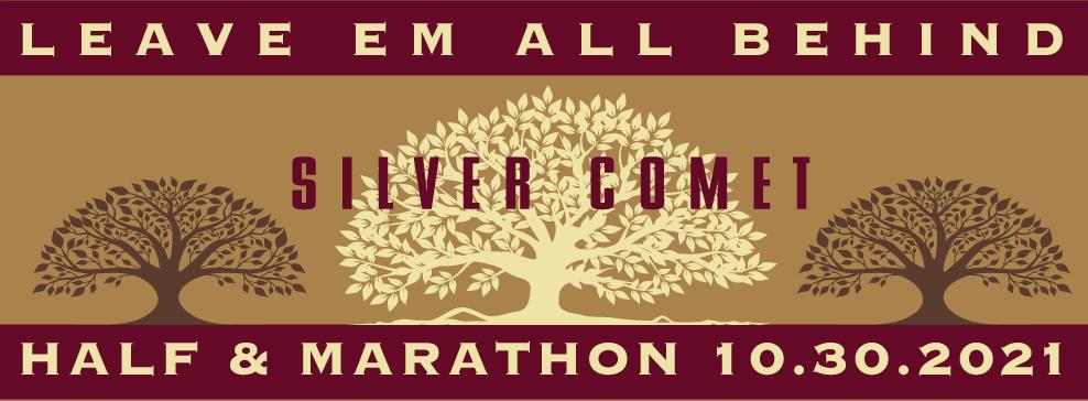 Silver Comet Races 2021 Half & Full Marathon